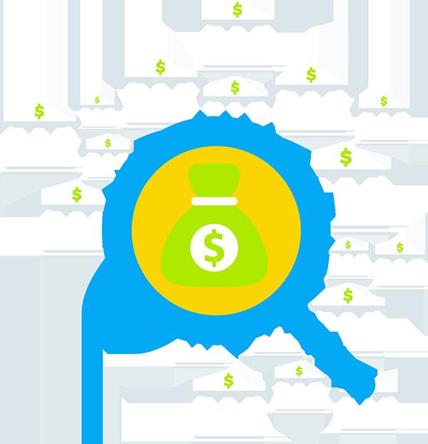 Te mostramos los préstamos con las cuotas más bajas y con las mejores condiciones económicas